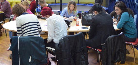 Галерија: Семинар за воспитувачи_01.11.2014