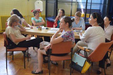 Галерија: Семинар за воспитувачи и родители_06-07.06.2015