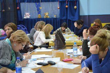 Галерија: Семинар за наставници_19-20.12.2015