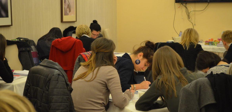 Галерија: Семинар за наставници и професори_14.12.2013